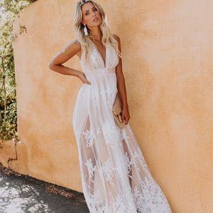 f1493c2931c Vici Dresses - Vici Collection Antonia Maxi Dress